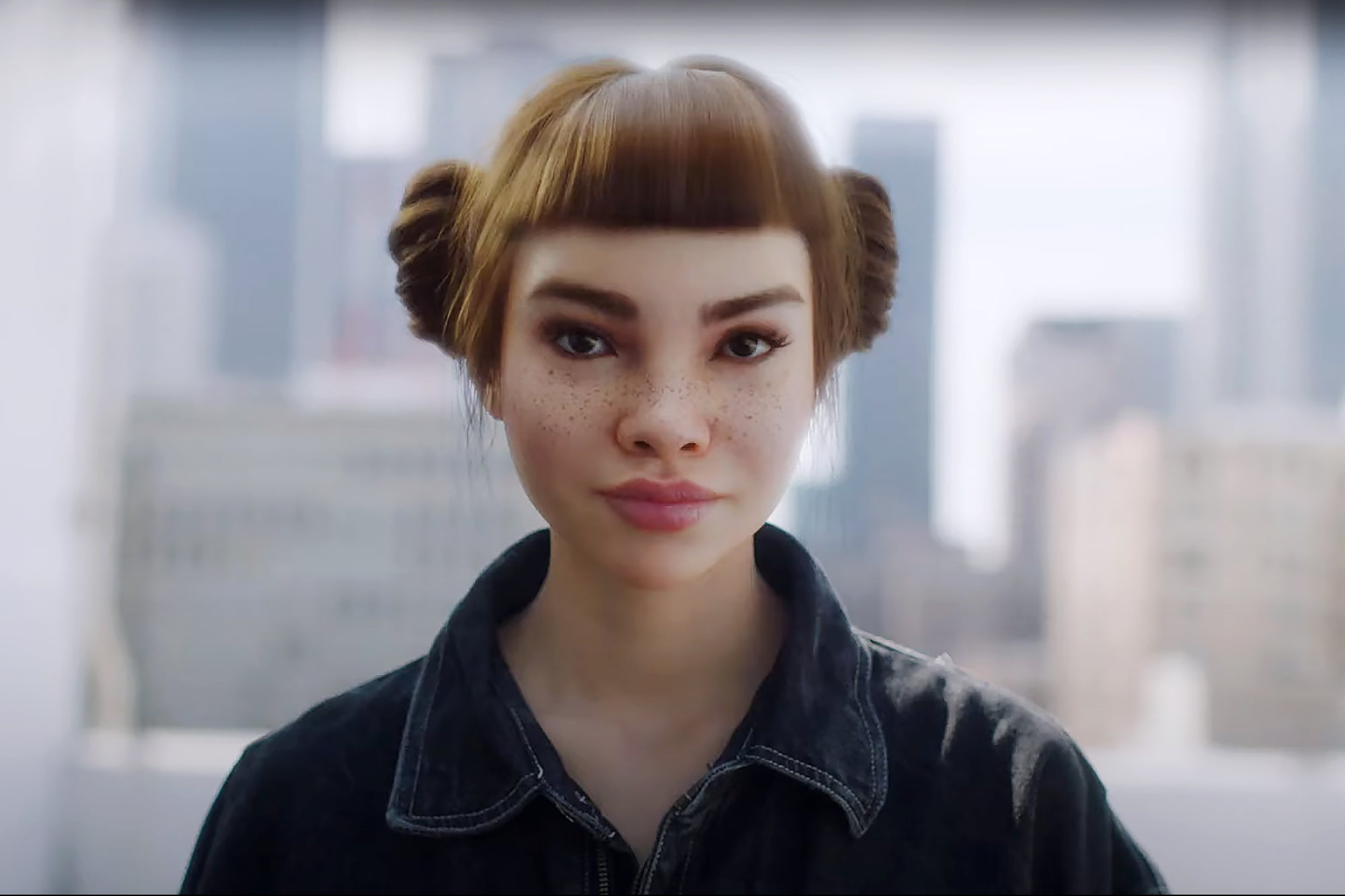 CGI-Created Virtual Influencers Are the New Trend in Social Media Marketing
