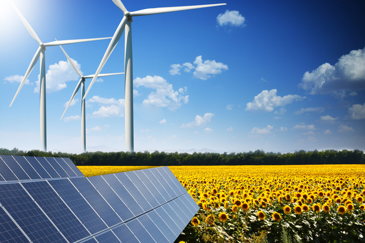 Key Strategy for a New, Sustainable Grid
