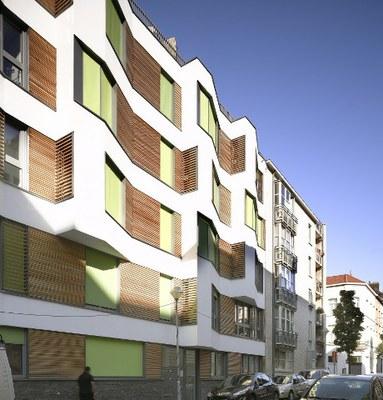 Brussels Exemplary Buildings Program + Passive House Law of 2011 — Northwest EcoBuilding Guild