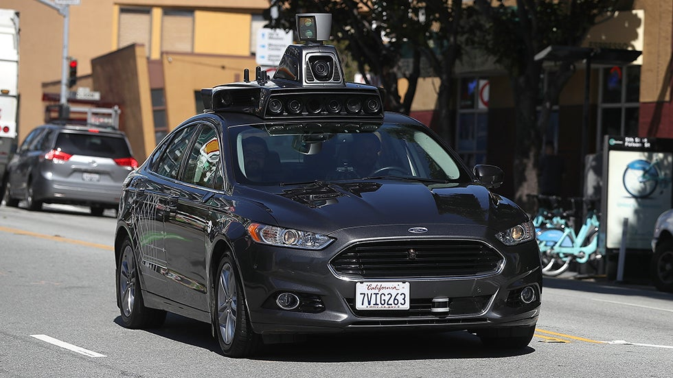 Congress must proceed with caution on driverless cars bill