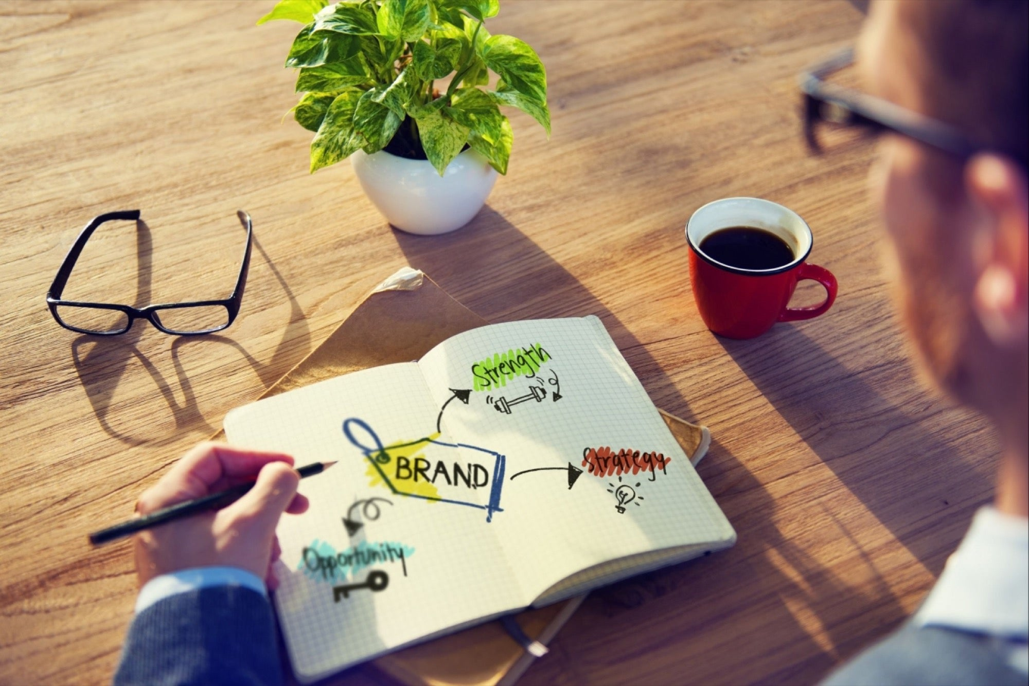 Six Reasons Branding Is More Important Than Ever Before