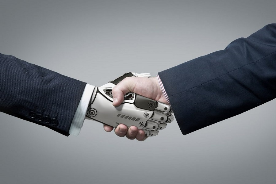 The role of Artificial Intelligence in modern businesses and marketing