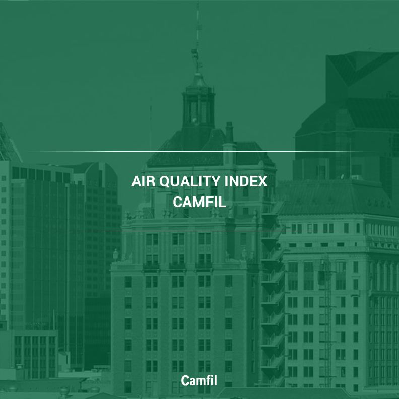 As Global Outdoor Air Quality Improves, So Does Commercial Indoor Air Quality - Air Filters for Clean Air