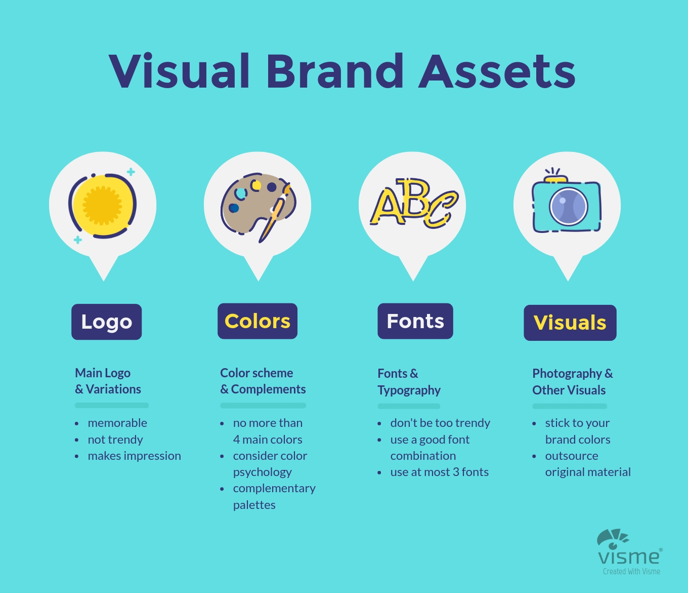How to Create Branded Social Media Graphics That Will Make Followers Stop and Engage