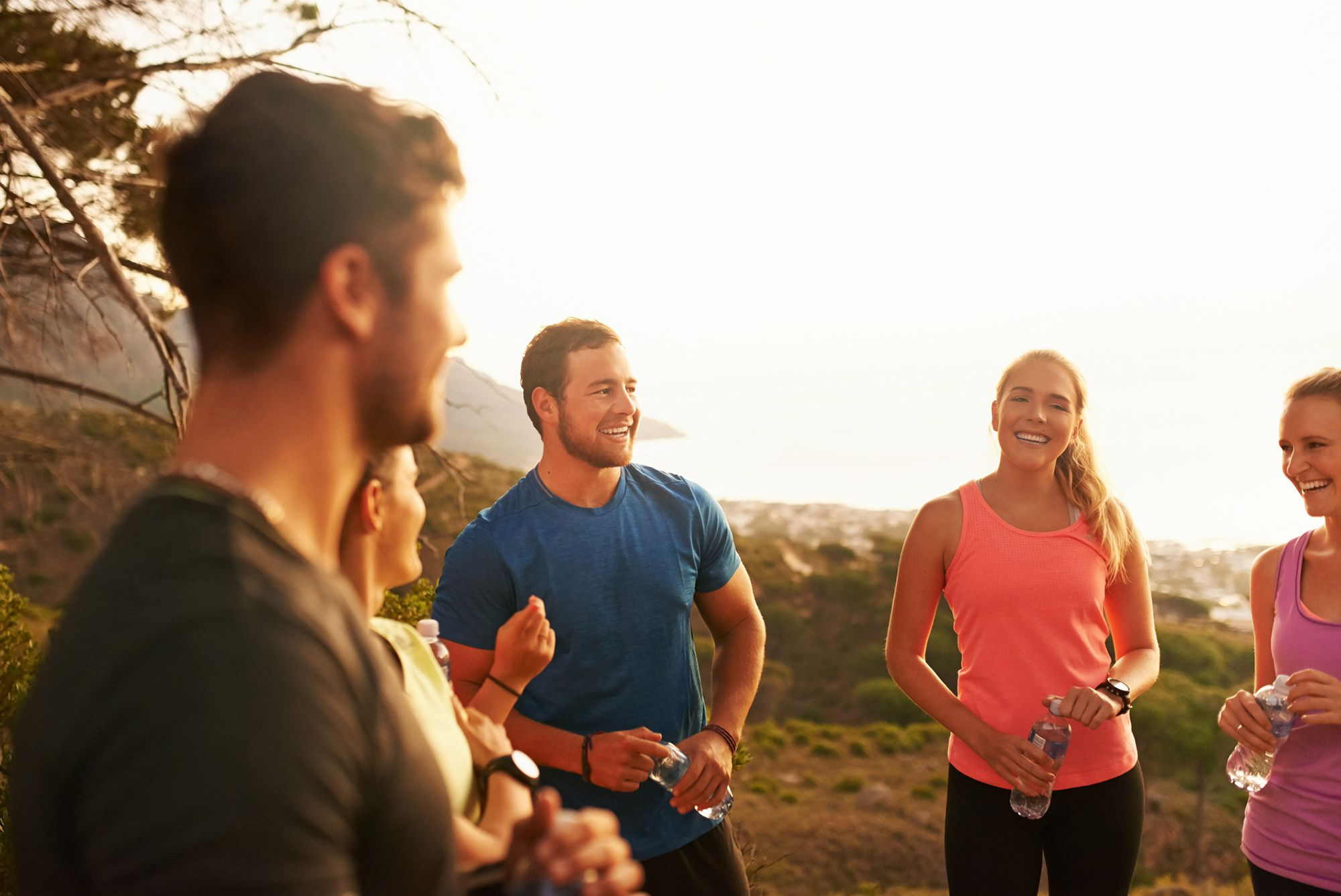 Why It's Easier to Run Six Times a Week than Two Times – PodiumRunner