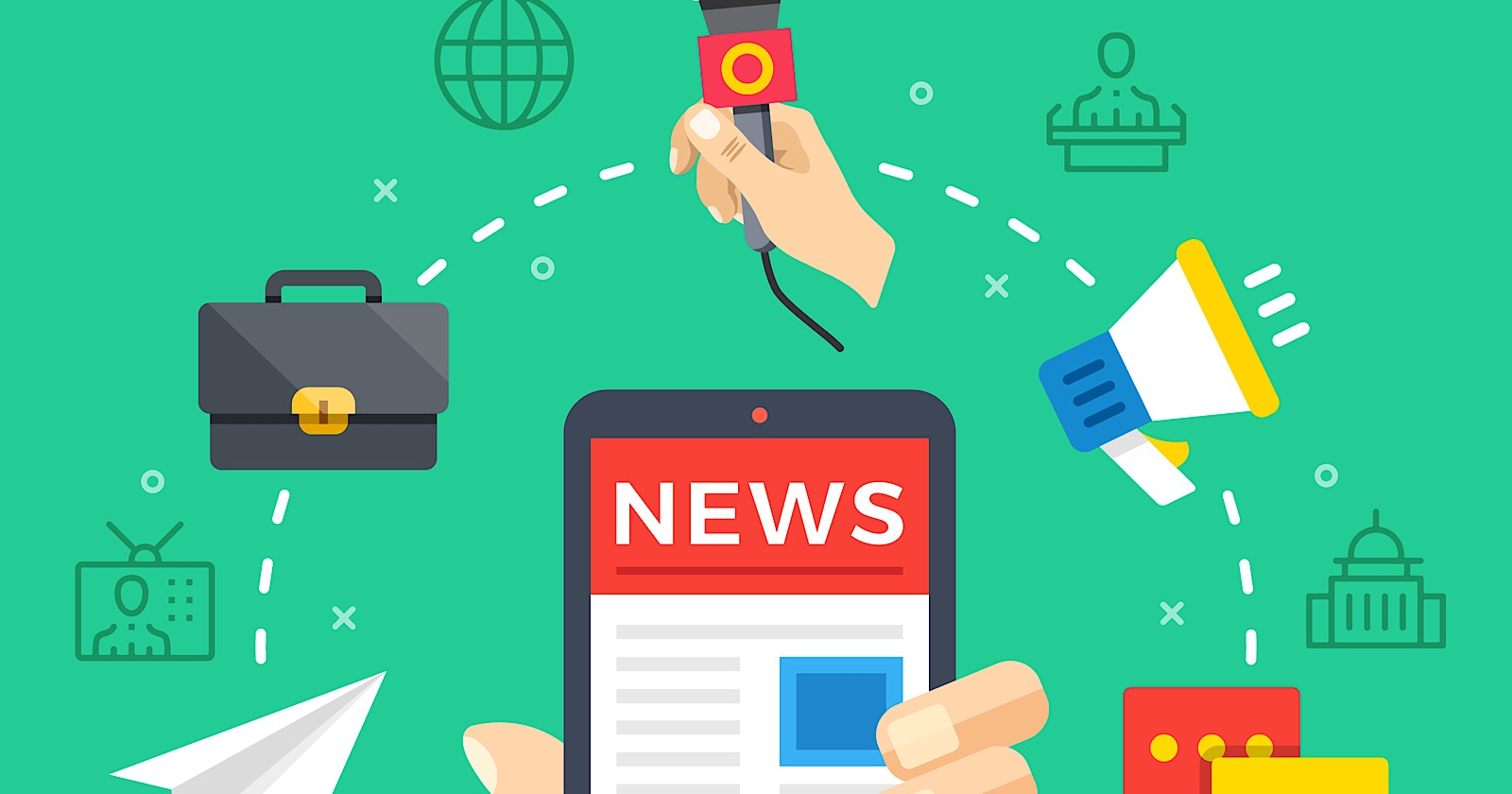 Google Updates Search Rankings to Favor Original News Reporting - Search Engine Journal