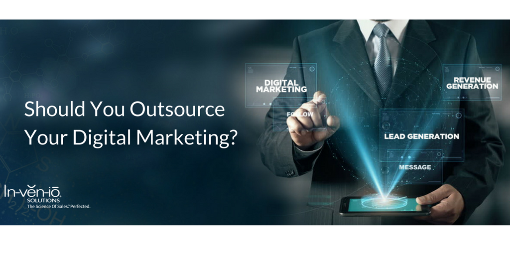 Should You Outsource Your Digital Marketing?