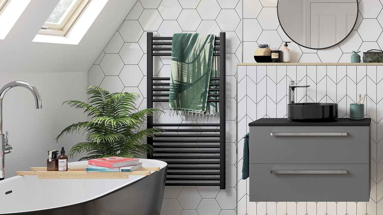 Detailing current radiator and towel rail design trends