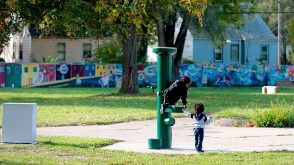 How COVID-19 exacerbates inequities among vulnerable children