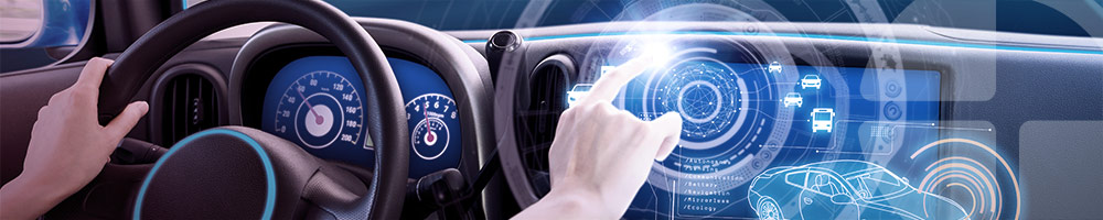 Top 10 Visionary Leaders in the Commercial Vehicle Telematics Market – 2020 - 360Quadrants