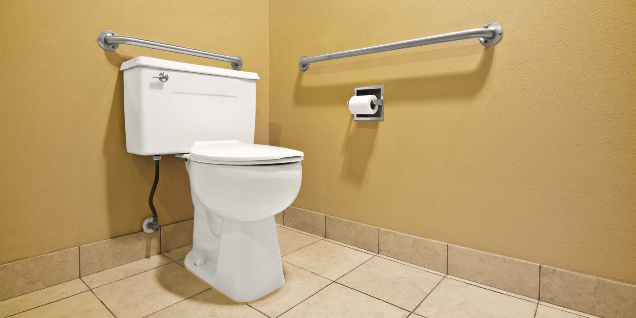 The Accessible Restroom Stall Is Not for Able-Bodied People (Chronic Pain – The Mighty)