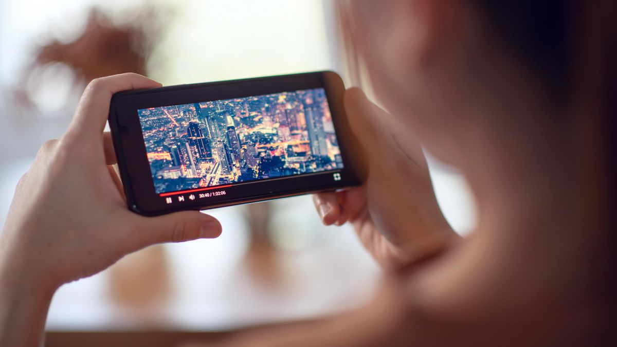 Creating A Brand New Standard For Social Video