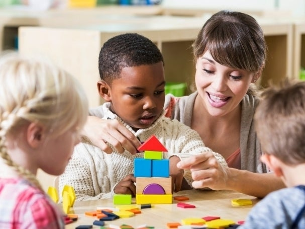 Call for Equitable Treatment of Early Childhood Education