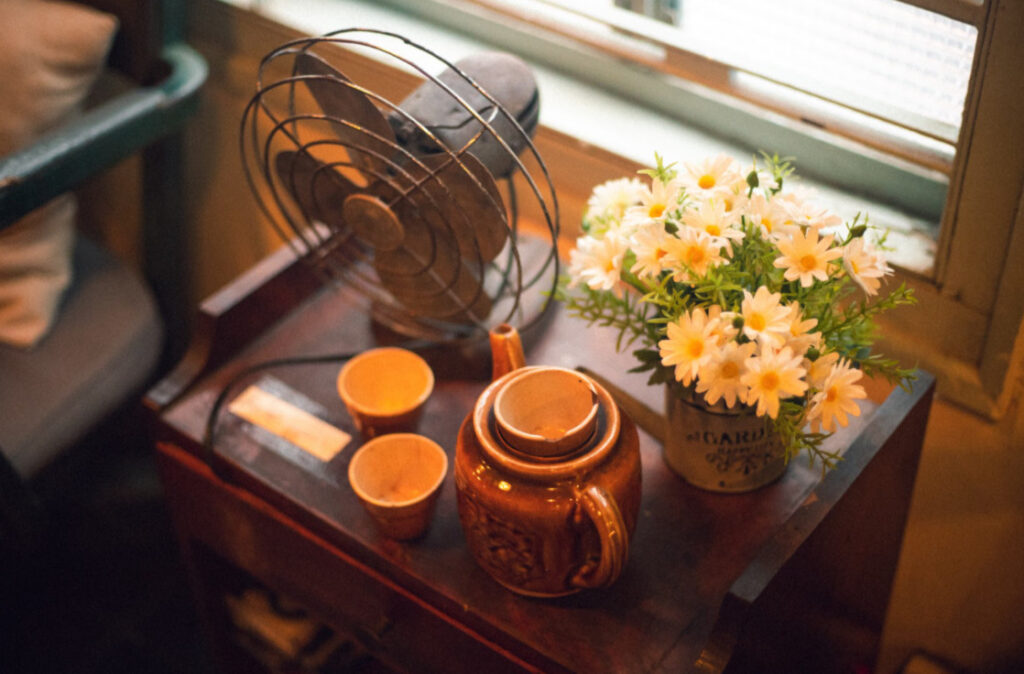 5 Things You Can Do To Improve The Air Quality of Your Home - Zen of Zada
