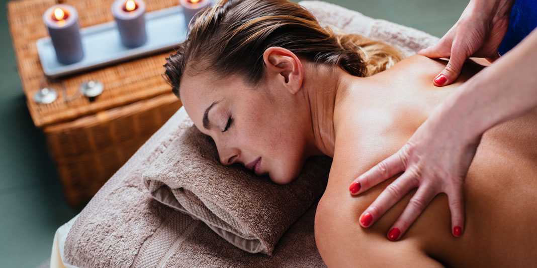 Natural Remedies for Body Aches - YouBeauty