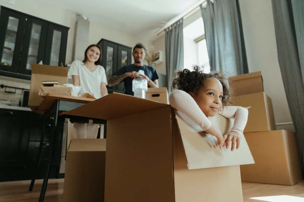 Parenting 101: Tips For Preparing Your Child For A Move - Matt Sweetwood