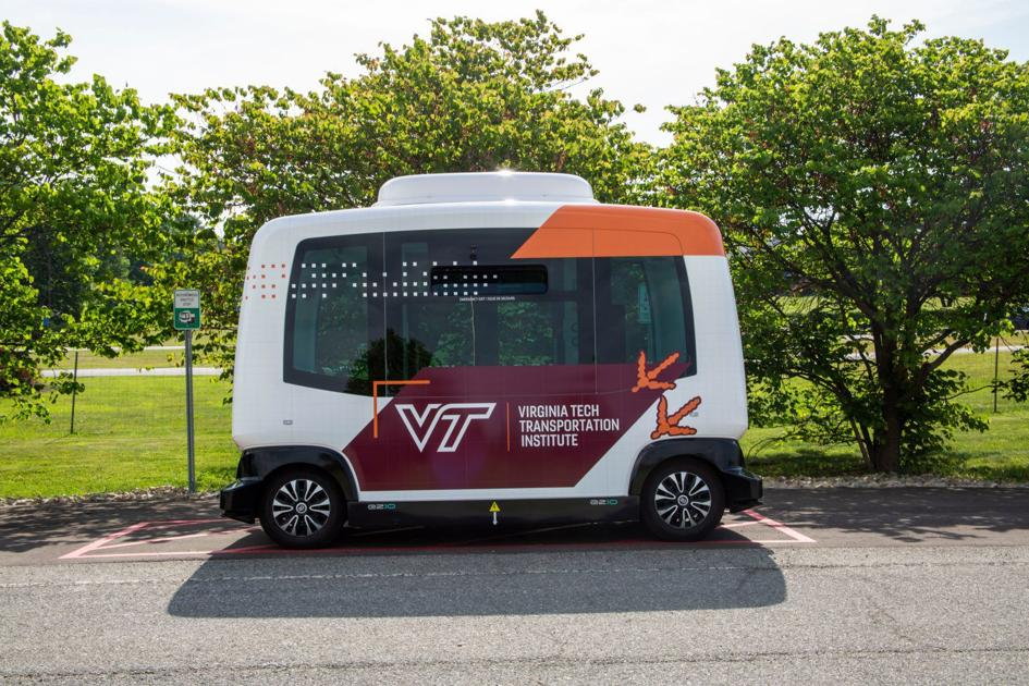 Virginia Tech Transportation Institute awarded $15 million in grants for automated vehicle safety research