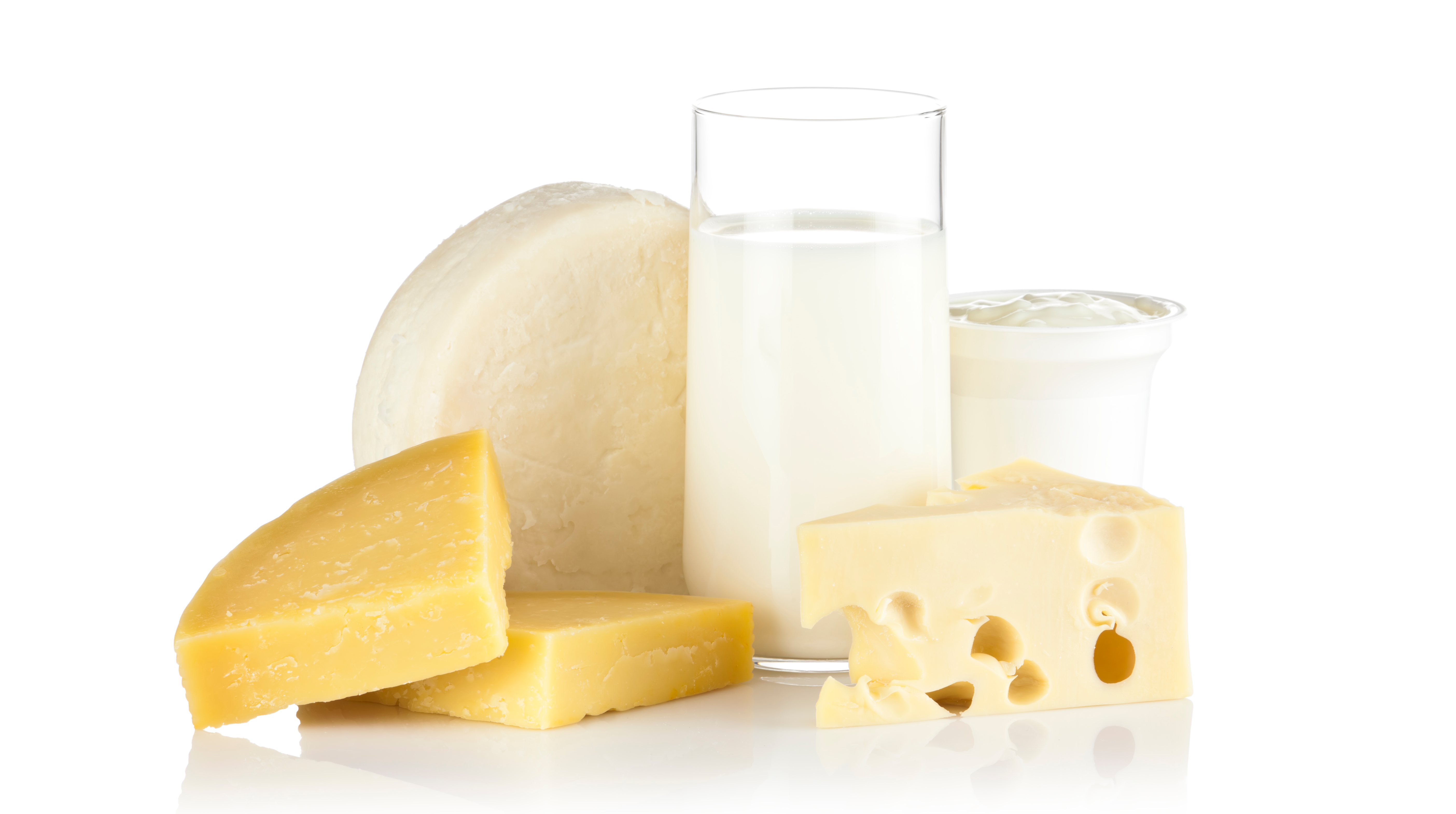 Does Eating Dairy Foods Lower Your Risk of Type 2 Diabetes and High Blood Pressure?