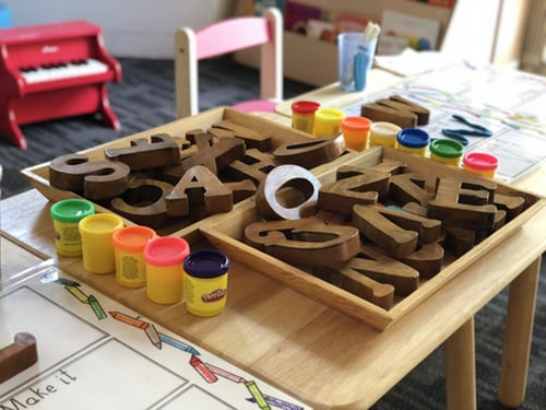 Child Care is an Essential Service – But a New Business Model is Needed