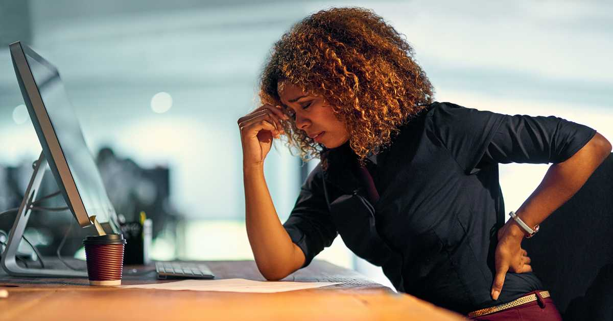 5 Ways to Manage Everyday Pain
