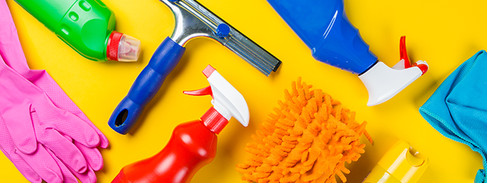 6 Promotional Products for the Perfect Spring Clean