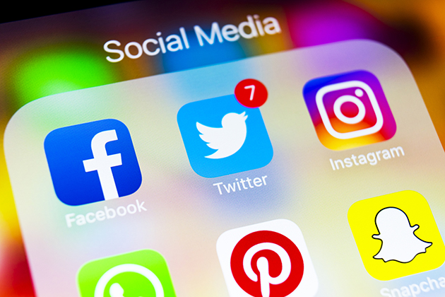 MultiBrief: What are the best times to post to social?