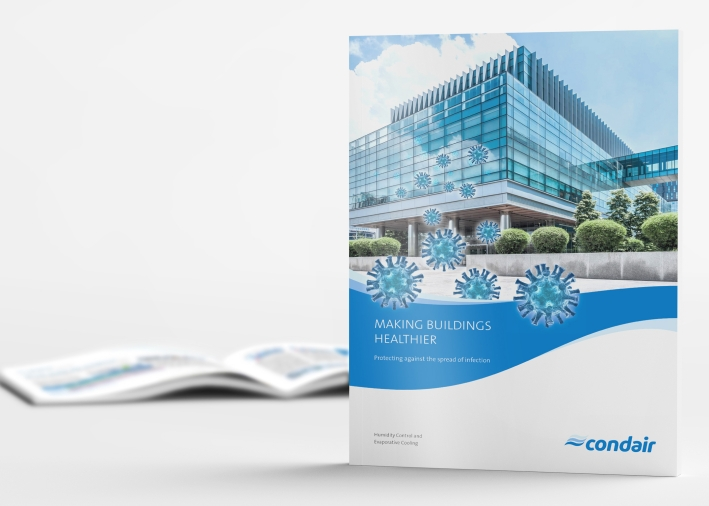 'Making buildings healthier' white paper