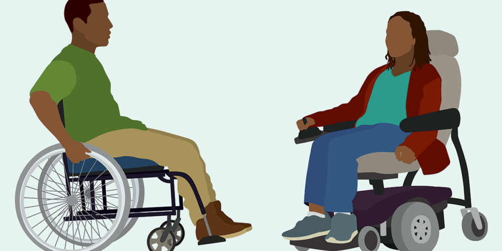 The Top Five Things to Look Out for in Aging with a Spinal Cord Injury