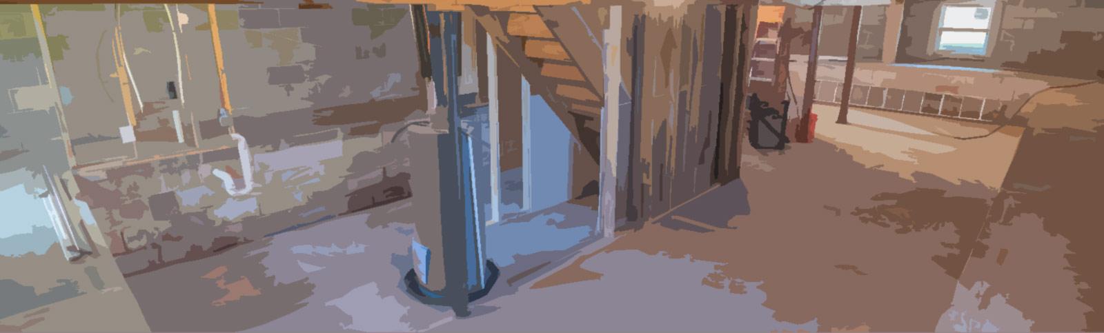 Basement Renovation & Finishing Ideas