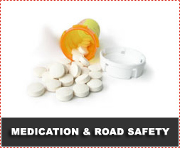 Medicine / Medication and Road Safety