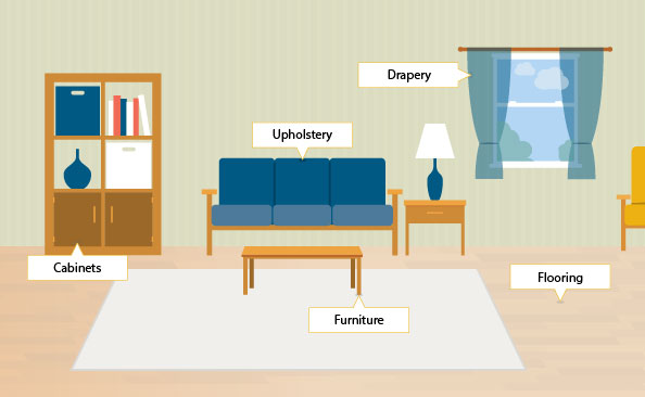Formaldehyde in Your Home: What you need to know