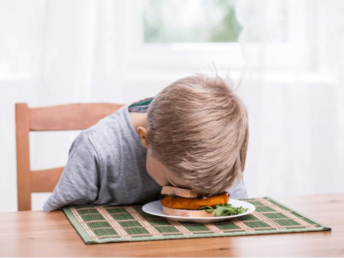 Getting More Sleep Can Reduce Food Cravings