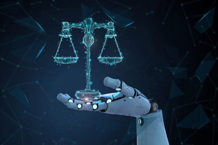 What are the legal risks of using AI in recruiting | HRExecutive.com