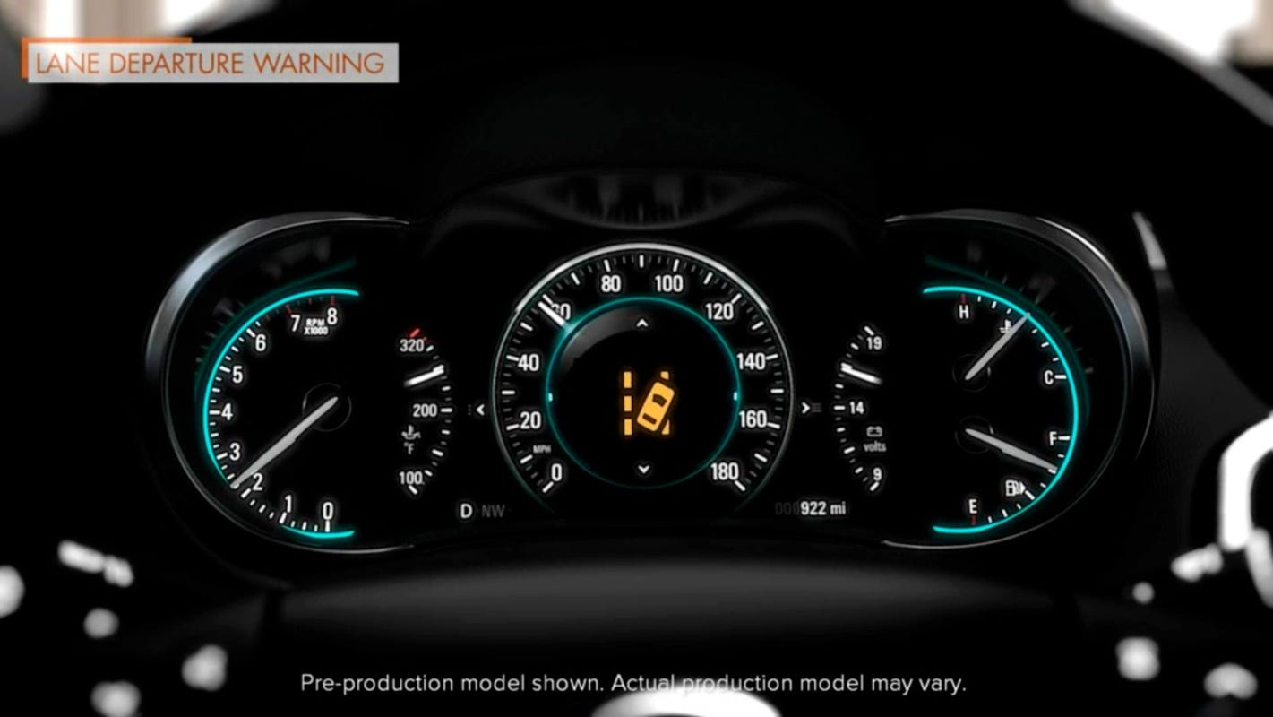 Ever wonder what car safety features really do? Free class teaches you all about them