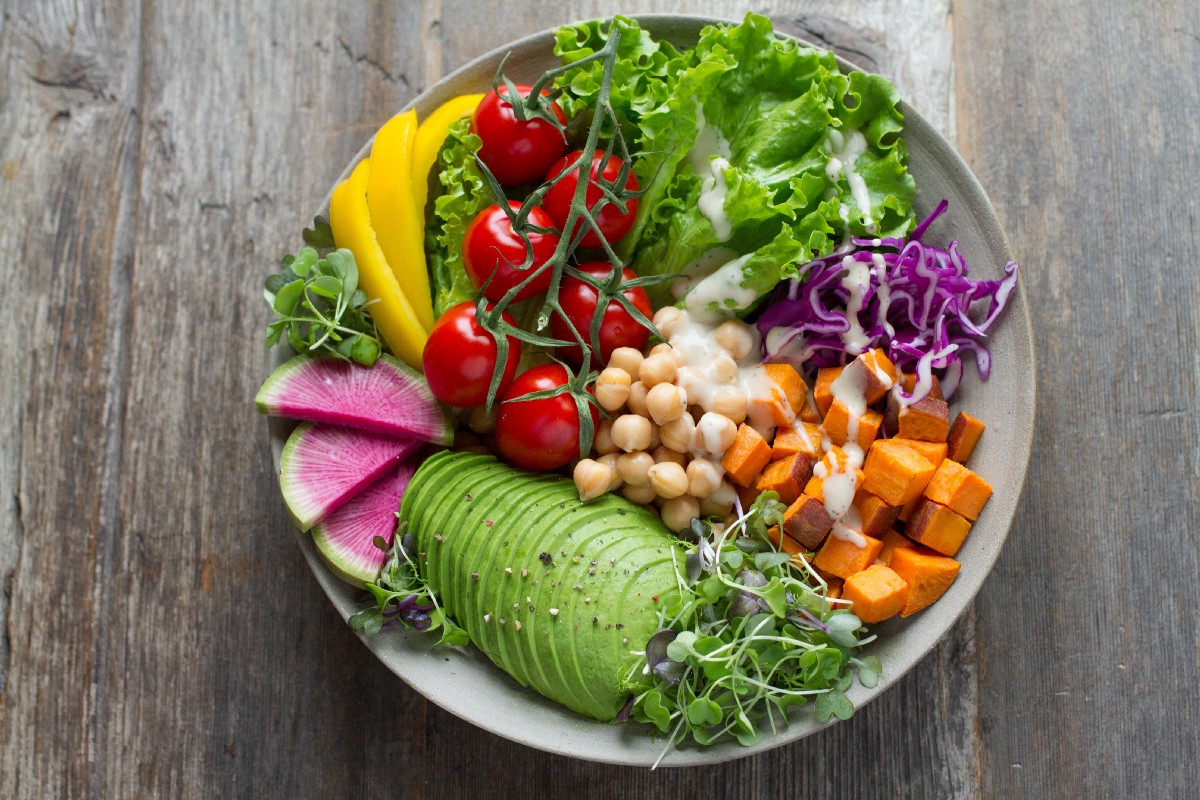 The biggest myth of modern nutrition: healthy plant-based diets