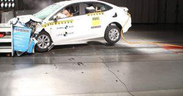 From Zero To Hero: GM's Top Selling Car In Latin America Soars In Safety Advances
