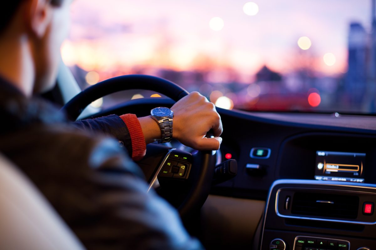 Why You Need to Discuss Distracted Driving with Your Whole Family