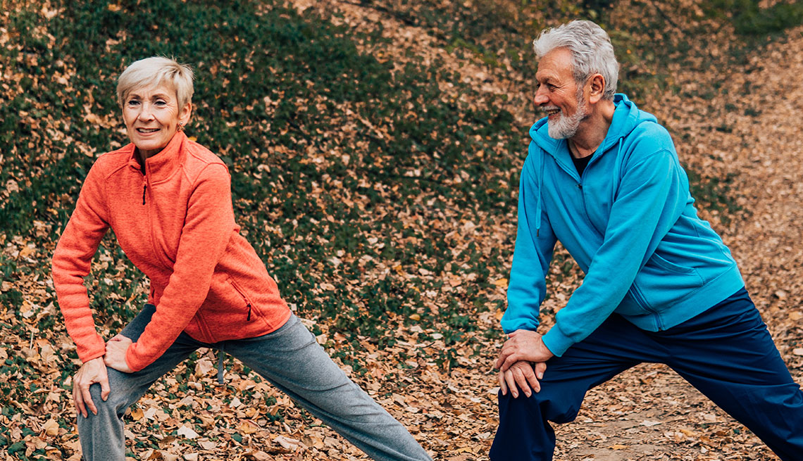 Six Tips to Keep Your Knees and Other Joints Healthy