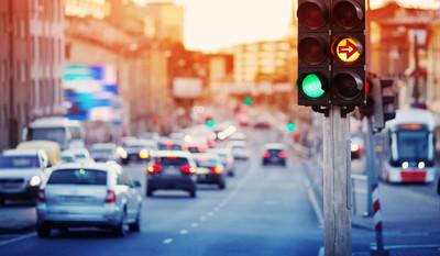 Using machine learning to reduce traffic congestion | Penn State University