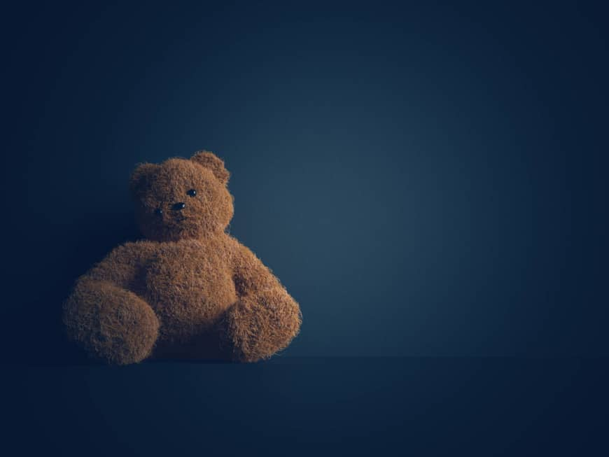 Waking up to child abuse by caregivers
