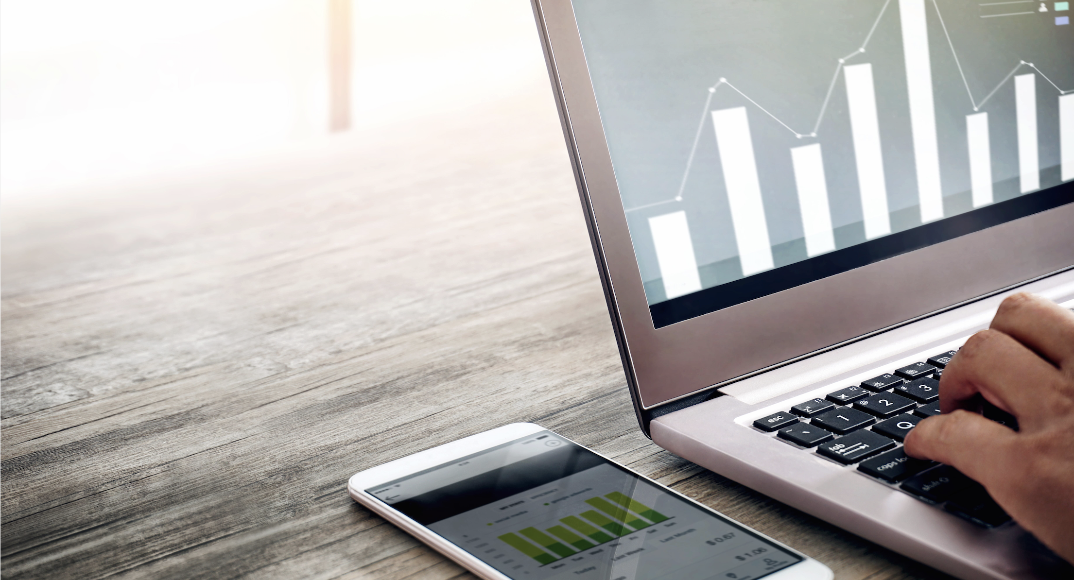 Five Ways Distributors Can Use Technology to Increase Sales