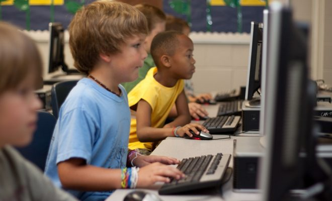 How to Keep Students Safe While They are Online - The Tech Edvocate
