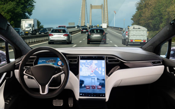 Semi-Automated Driving Systems: Not All Are 'Hands Free'