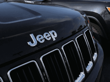 Jeep Recalls Vehicles for Clutch Overheating   California Personal Injury Blog