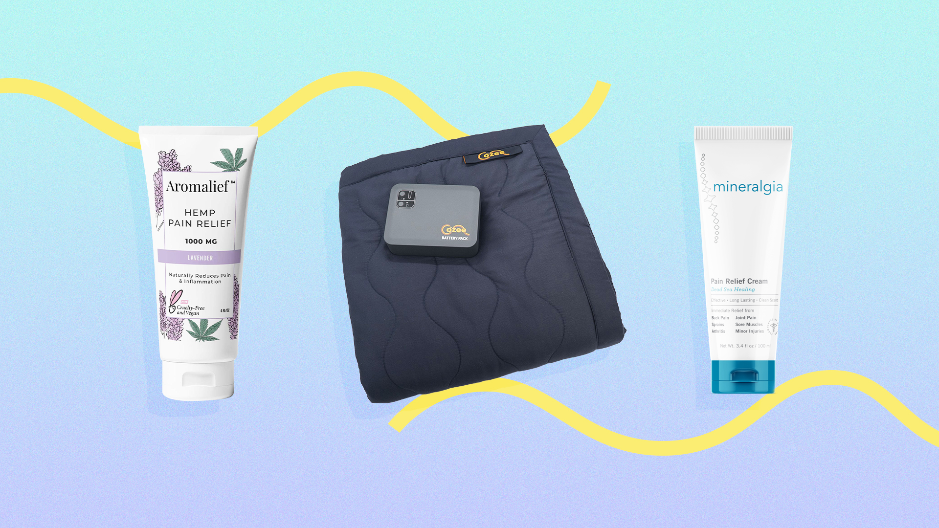 8 Products Women with Rheumatoid Arthritis Swear By to Cope with Their Symptoms