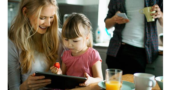 3 Places Families Should Make Phone-Free