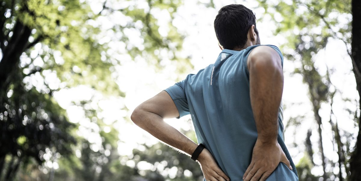 3 Sciatica Stretches That Will Help to Vanquish Your Low Back Pain
