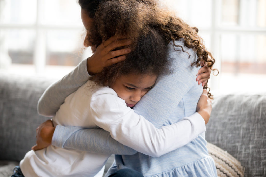 How to Build Resilience in Your Children during the COVID-19 Crisis - Successful Black Parenting Magazine