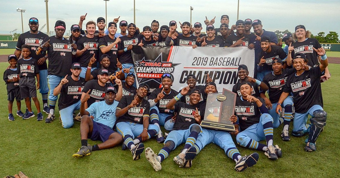 Starkville Regional No. 4 Seed Southern University Preview
