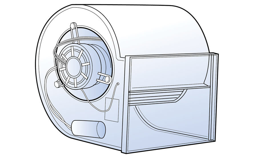 Add Fan Airflow to Static Pressure Readings in Four Simple Steps